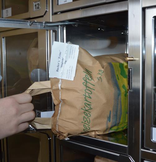 Haus Kaufen In Krumbach: Gundelfingen: 24 Stunden Kartoffeln Kaufen