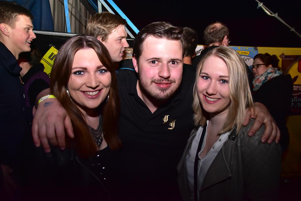 Single party friedberg
