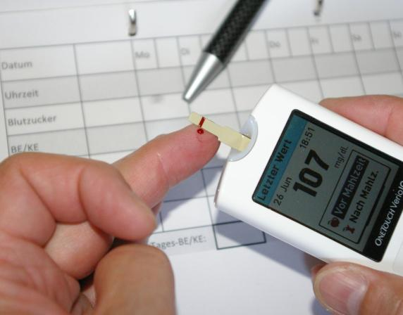 Wie wird Typ-2-Diabetes behandelt?
