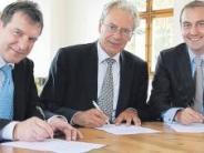 Stiftung: Dehner unterstützt Hochschule