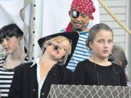 Gebrüder-Röls-Schule: Spaß mit den Piraten