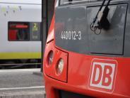 Ingolstadt: Telefonstörung sorgt für Chaos im bayerischen Bahnverkehr