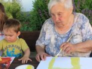 Aktion: Johanniter unterstützen das Miteinander der Generationen