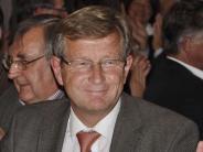 Landkreis: Peter Schielewird Bezirksrat