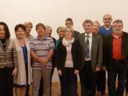 Vereine: Neue Führung bei Freundeskreis Stadtpark
