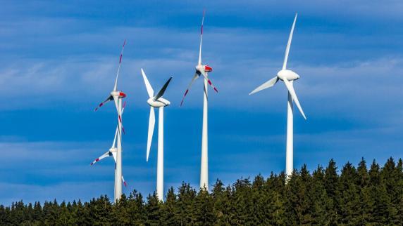 Windkraftgegner bayern