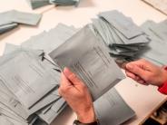 Kreis Donau-Ries: Kommunalwahl: Wie sich die Städte auf die Flut an Briefwählern vorbereiten
