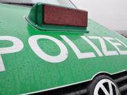 Niederbayern: Verdacht der Wahlfälschung: Polizei durchsucht Gebäude