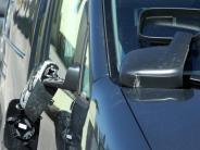 Verkehr: Unfallflucht: Wer richtig reagiert, kann eine harte Strafe vermeiden