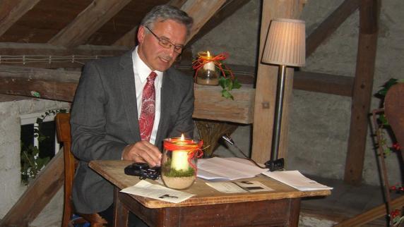 Literatur: Baurastand in Gottes Hand - Augsburger Allgemeine