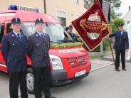 Feuerwehr: Im Ernstfall unterwegs