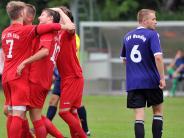 Bezirksliga Nord: U23 gibt im Derby mehr Gas