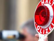 Augsburg: Sportwagenfahrer mit 165 statt 50 Stundenkilometern unterwegs