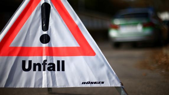 Polizei-Report: Erneut Unfall mit Verletzter auf der B2