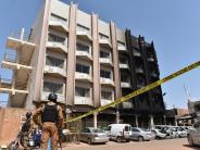Terror gegen Touristen: Die Anschläge von Burkina Faso sind in Genderkingen ganz nah