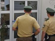Donauwörth: Einbrecher in vier Wohnungen