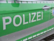 Donauwörth: Unbekannte beschädigen Autos von Händler