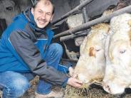Bauernverband: Landwirt aus Wallerstein ist der neue Kreisobmann