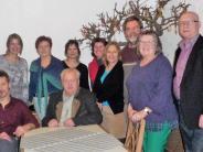 Schreiblust: Donauwörther Autorentreffen