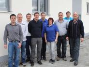 Vereinsleben: Großprojekt Sportheim ist fast abgeschlossen