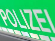 Monheim: Betrunkener geht auf Polizisten los
