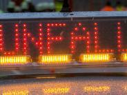 Kreis Aichach-Friedberg: Fahrspur gesperrt: Lkw-Unfall sorgt auf A8 für Behinderungen