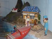 MarionettentheaterDZ: Kleine Puppen ganz groß