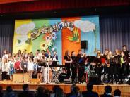 Rieser Kulturtage: Schüler + Lehrer = Einklang
