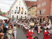 Donauwörth: Warum Sicherheit zum Feiern gehört