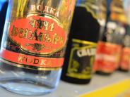 Rain: Dreiste Bande klaut gleich zweimal Alkohol