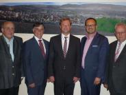 Wemding/Monheim: Wemding und Monheim schmieden Allianz