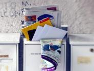 Donauwörth: Wenn die Räumungsklage im Briefkasten steckt
