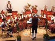 Konzert II: Bunter Melodienstrauß begeisterte