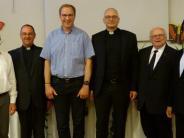Marxheim/Daiting: Alle wollen den neuen Pfarrer sehen