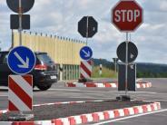Fünfstetten-Heidmersbrunn: Kreuzung ist wieder frei – und sicherer
