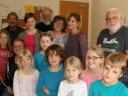 Kindermusical: Großer Auftritt für kleine Musikmäuschen