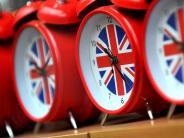 Politik: Brexit: Die Uhr tickt