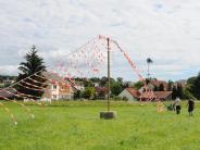 """Marxheim/Bertoldsheim: Das """"Monster"""" vor der Haustüre"""