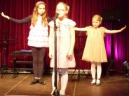 : Bühnentreff mit buntem Programm