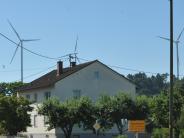 Energie: Windräder in Riedheim drehen sich