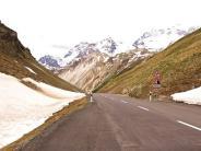 Alpencross: Hoch hinaus – Abenteuer auf vier Rädern