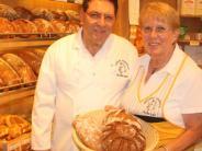 Ehe: Ein Leben für die Bäckerei