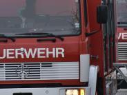 München: Brandstiftung: 17 Menschen bei Feuer in München verletzt