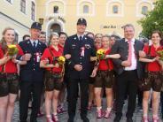 Kaisheim: Großes Feuerwehrfest in Kaisheim
