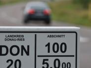 Verkehr: Der Landkreis will in Straßen investieren