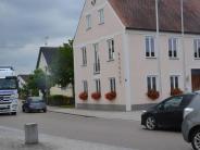 Genderkingen/Oberndorf: Jetzt müssen die Dörfer den Verkehr ertragen