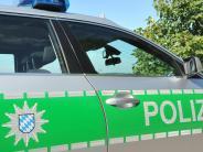 Monheim: Mit dem Auto in die Gailach