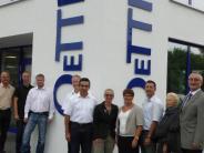 : Oettinger Brauerei wächst