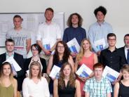 Ausbildung: Kurs auf neue Ziele nehmen