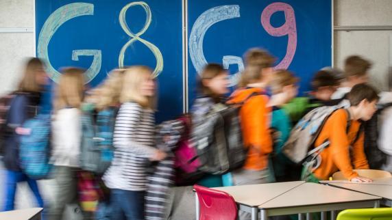 Bayern: Kabinett und CSU-Fraktion einig: Rückkehr zum G9 wohl ab 2018